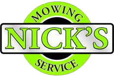Nick Mowing Service Buffalo NY